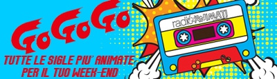 Go Go Go RadioAnimati