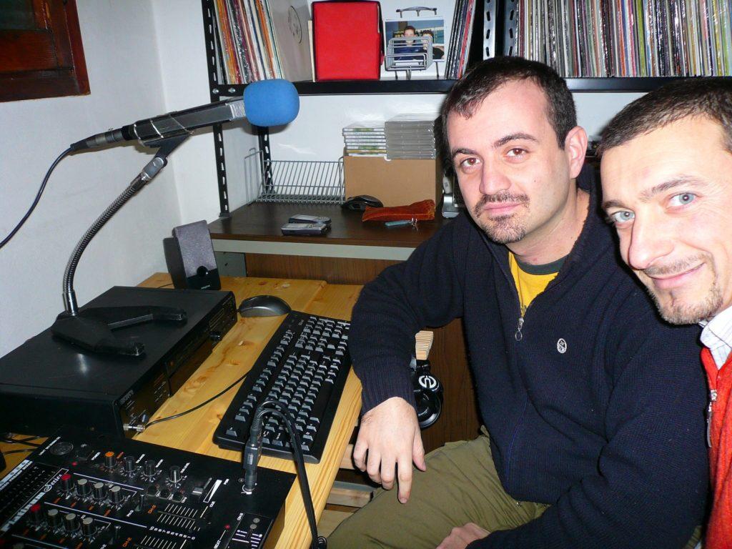 Primo Gennaio 2008 si accende RadioAnimati
