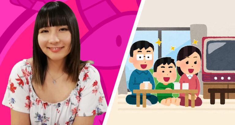 La TV giapponese e i miei programmi preferiti!