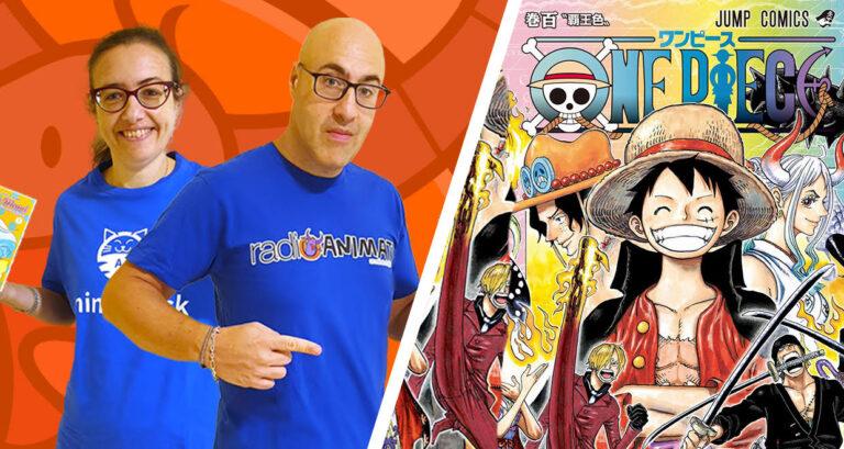Le notizie anime e manga di ottobre 2021
